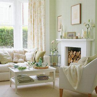 Laura Ashley - Living room